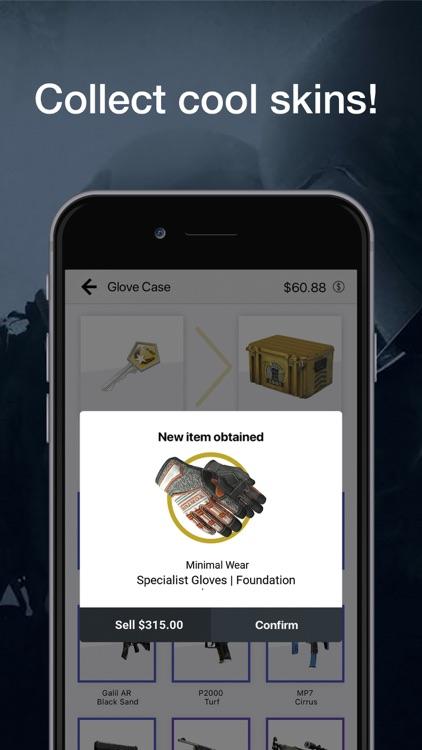 case opener ultimate hack ios download