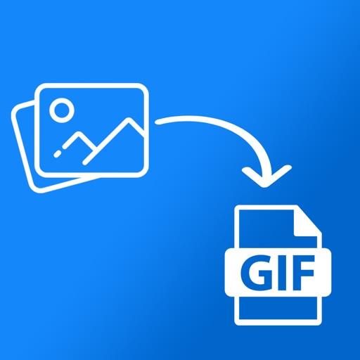 GIF تحويل الصور الى