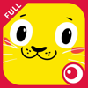TOYA TAP: PRESCHOOL AND KINDERGARTEN PUZZLES AND GAMES LTD - Animal sounds - Full ToyaTap1 artwork