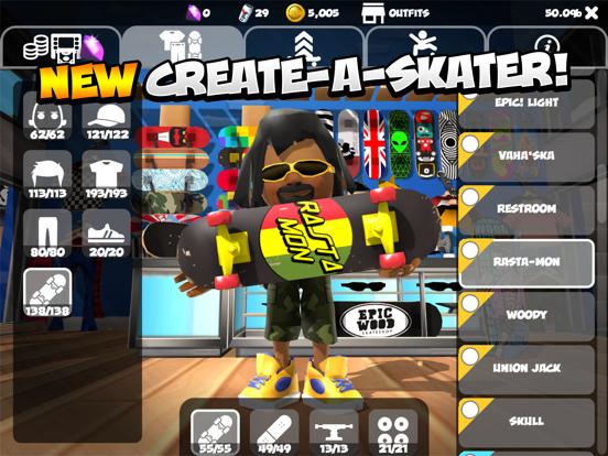 Epic Skater 2 screenshot 15