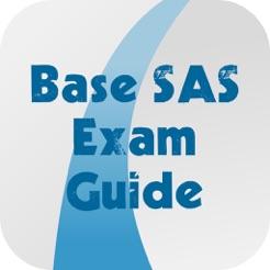 Base SAS Exam Guide