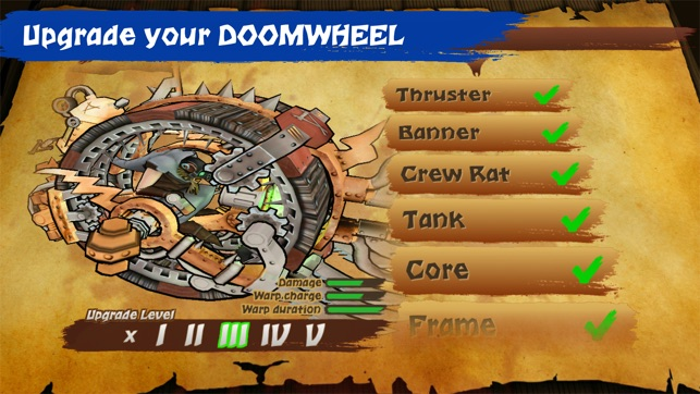 Warhammer Doomwheel On The App Store