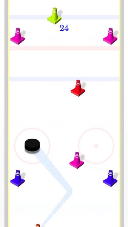 Hockey Dribble Lite