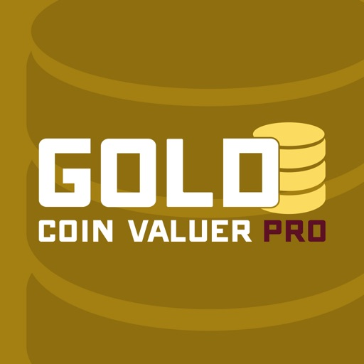 Gold Coin Valuer PRO