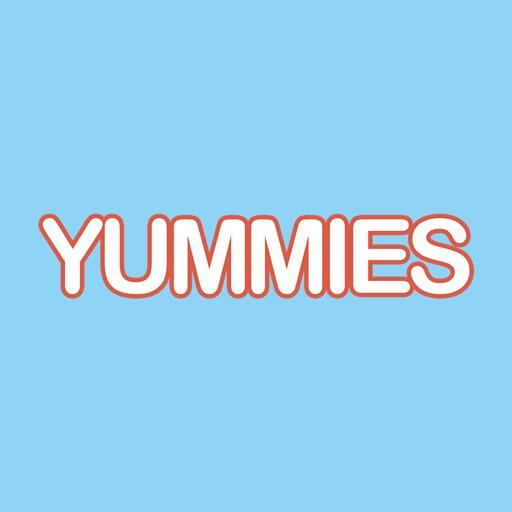 Yummies Tumble