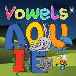 Short and Long Vowels English