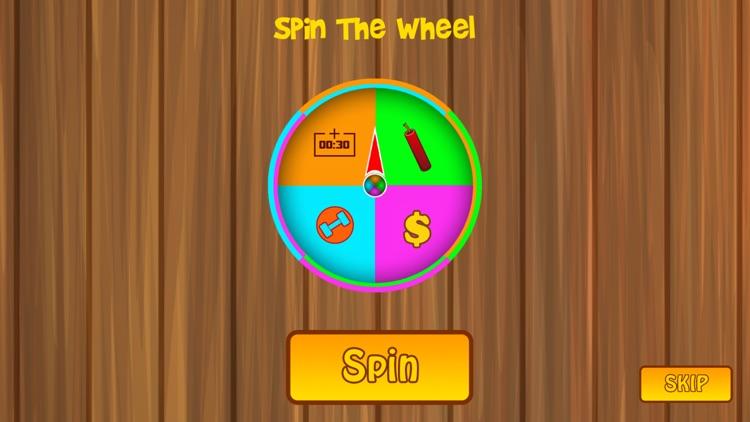 Gold Mine screenshot-4
