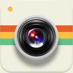 InFrame - Photo editor collage