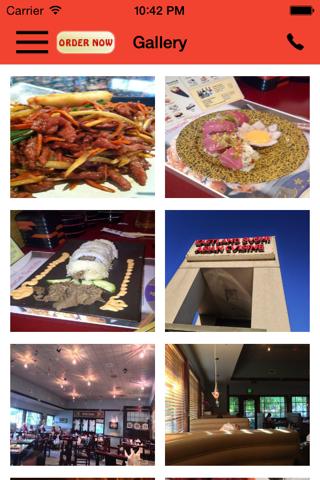 Eastland Sushi & Asian Cuisine - náhled