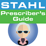 Prescriber's Guide, Stahl, 6e