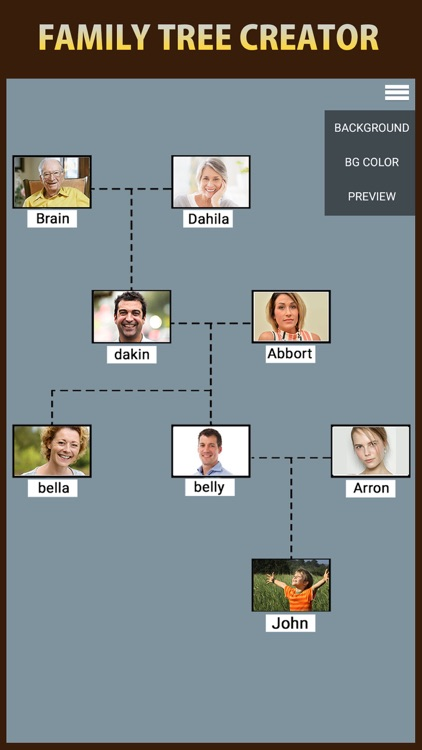 Family Tree Creator screenshot-3