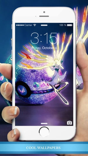 Cool Wallpapers For Pokemon On The App Store
