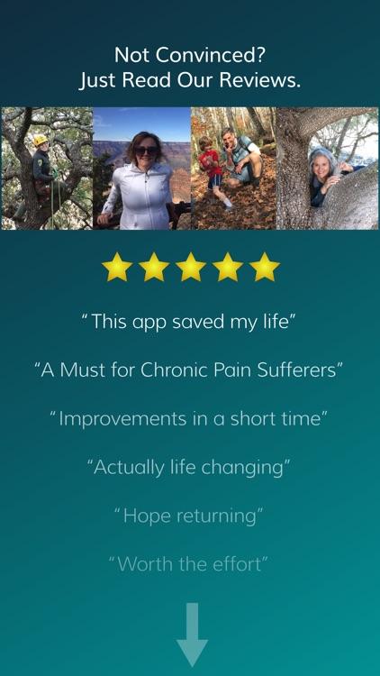 Curable Pain Relief screenshot-8
