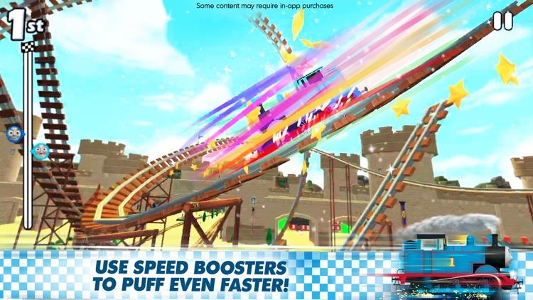 Thomas & Friends: Go Go Thomas screenshot-5