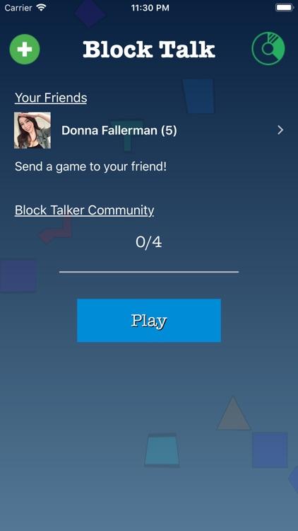 Block Talk screenshot-3