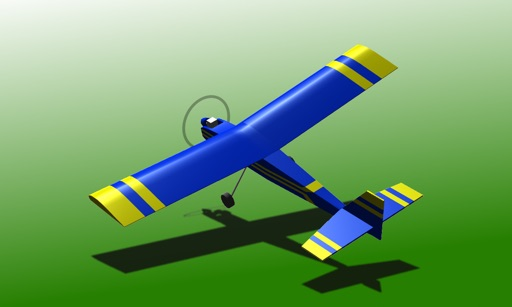 RC-AirSim LT