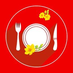 Món ăn ngày Tết Việt Nam