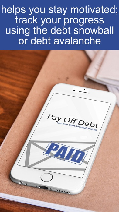 Pay Off Debt By Jackie Beck review screenshots