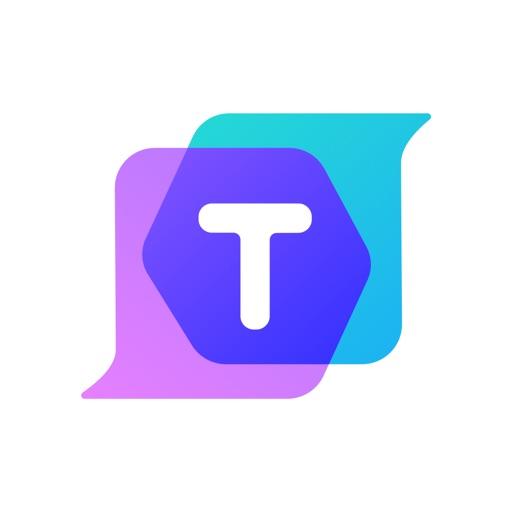 Translator Keyboard by Typany iOS App