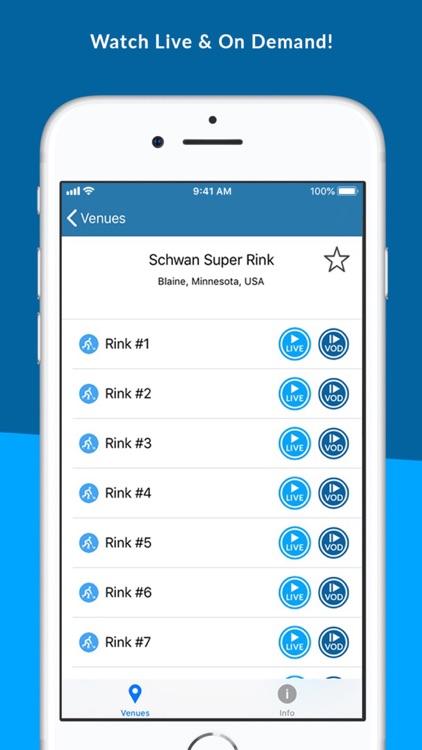 LiveBarn screenshot-3