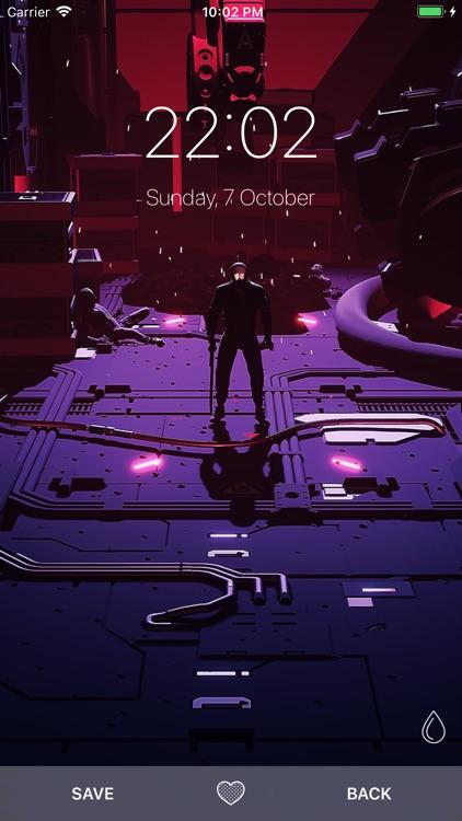 Games Wallpapers screenshot-3