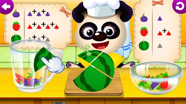 Learning Games 4 Toddlers Kids screenshot-7