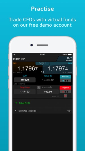 Any trading binary options with successfully