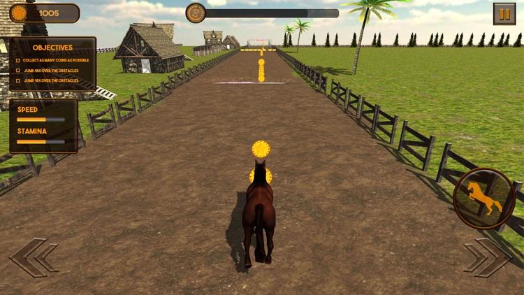 Wild Horse Racing Champions screenshot-4