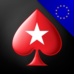 PokerStars: Online Poker Games & Texas Holdem - EU