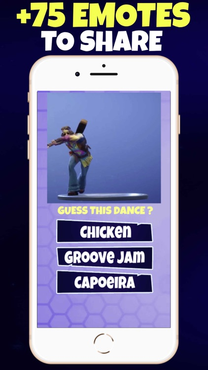 #1 Victory Dance Emotes for...