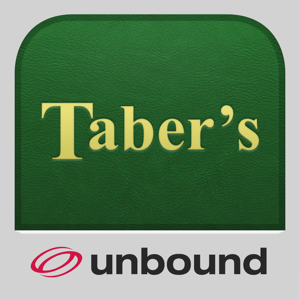 Taber's Medical Dictionary with Updates app