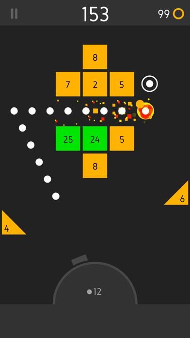 Ballz Shooter screenshot 2