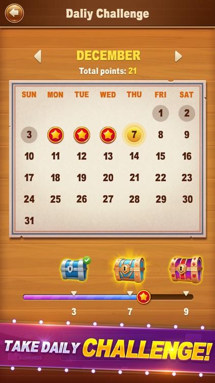 Word Blitz - Crossword Puzzle screenshot-3
