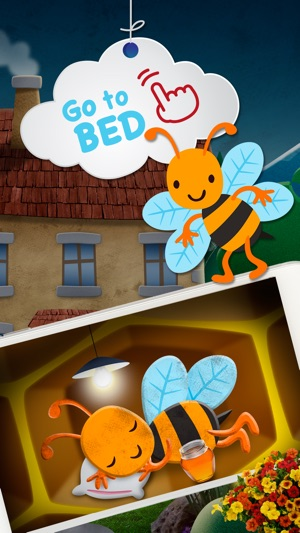 Sweet Dreams Goodnight Books On The App Store