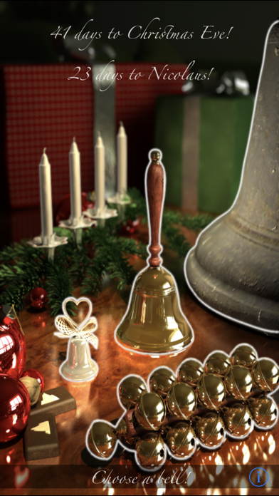 Xmas Bell screenshot one