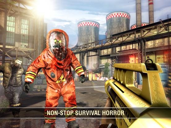 DEAD TRIGGER 2 Zombie Shooter Screenshots