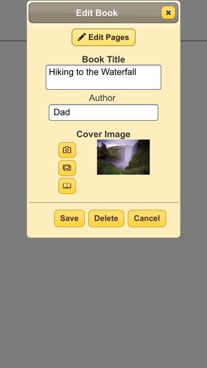 Read With Me Kids screenshot-3