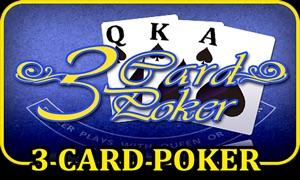 Three Card Poker Casino