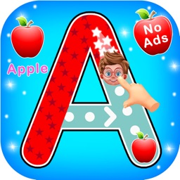 ABC Tracing Alphabets & Number