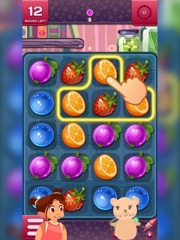 Fruit Mountain screenshot #3