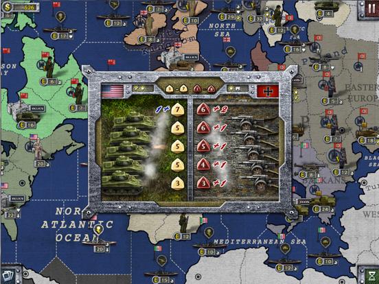 世界の覇者1945 for iPadのおすすめ画像1