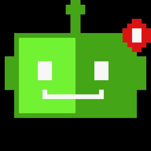 Push Robot