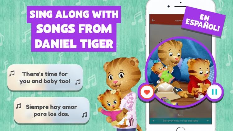 Daniel Tiger for Parents screenshot-4