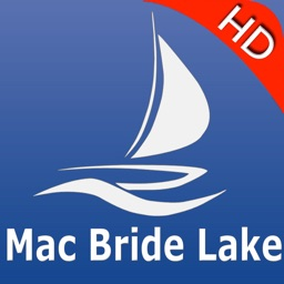 Mac Bride Nautical Charts Pro