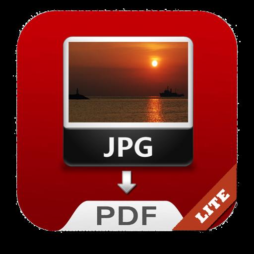 JPG to PDF Converter Lite