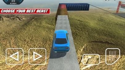 Car Stunts: Dragon Road 3D app image