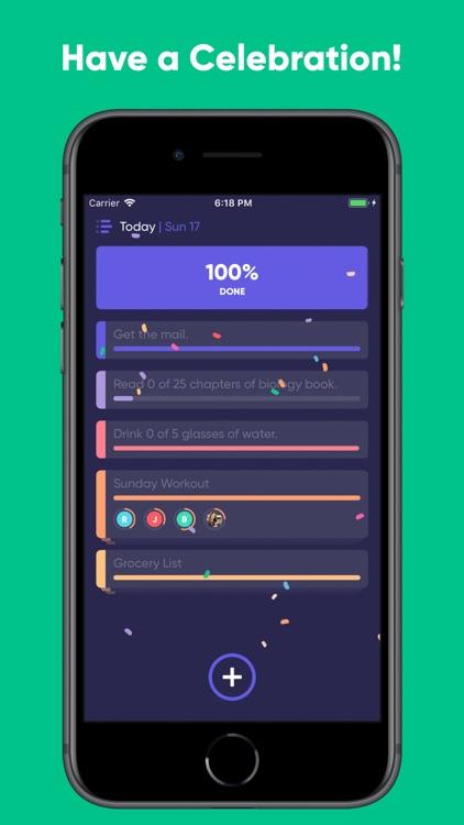 Taskful: The Smart To-Do List screenshot-4