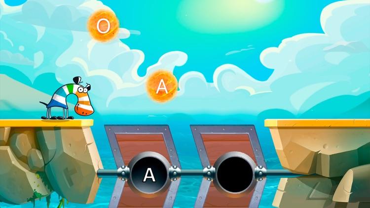 Skazbuka - games for kids screenshot-6