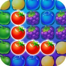 Activities of Block Fruit Puzzle