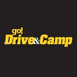 Go! Drive & Camp